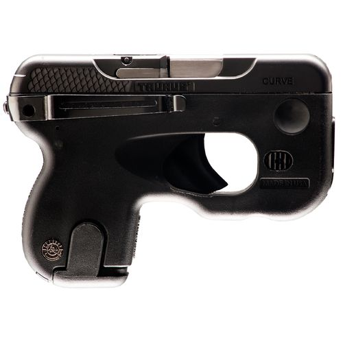 Display product reviews for Taurus Curve .380 ACP Semiautomatic Pistol