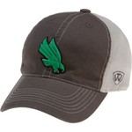Top of the World Adults' University of North Texas Putty Cap - view number 1