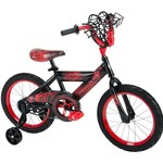 "Huffy Boys' Spider-Man 16"" Bicycle"