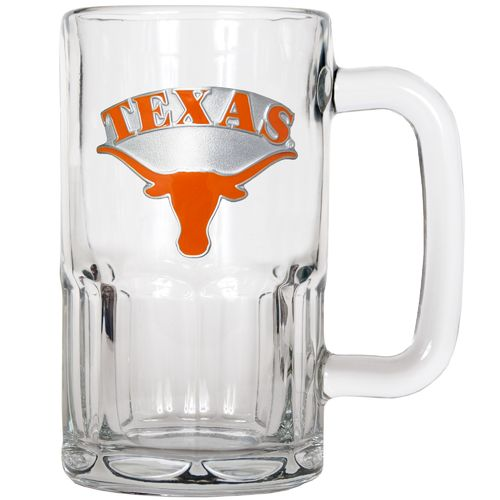 Great American Products University of Texas 20 oz. Root Beer Mug