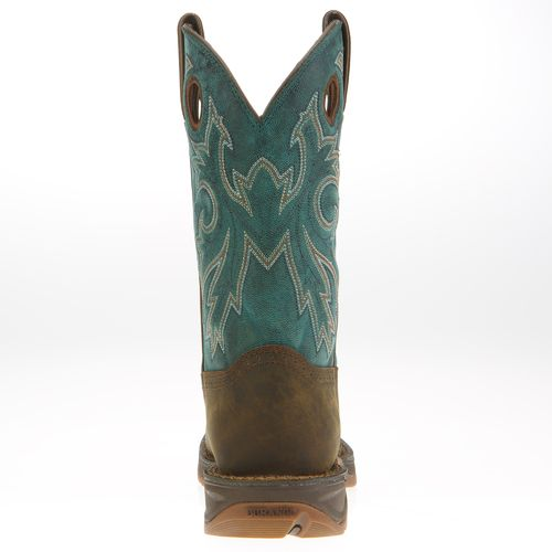 Durango Men's Rebel Pull-On Western Boots - view number 7