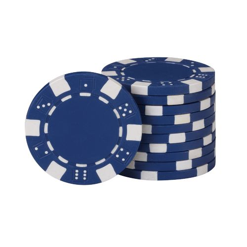 Fat Cat Texas Hold 'Em 500-Count Chip Set - view number 4