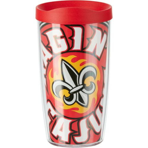 Tervis University of Louisiana at Lafayette Colossal 16 oz. Tumbler with Lid