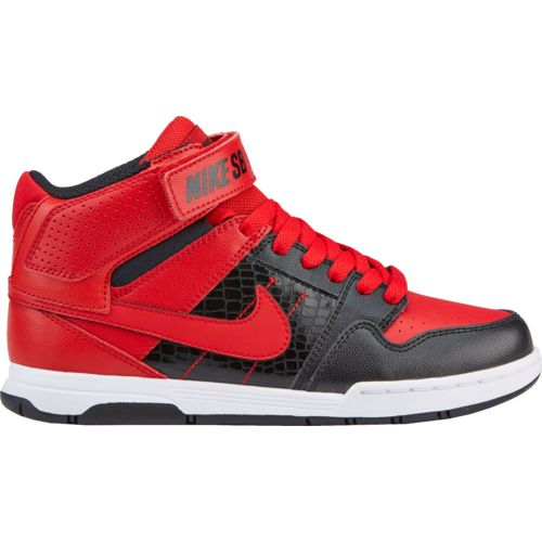 Display product reviews for Nike Boys' Mogan Mid 2 Jr Shoes