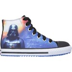 SKECHERS Boys' Star Wars™ Jagged Rebel Pilot Shoes