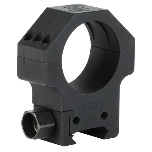 SIG SAUER Electro-Optics 1 in Low Hunting Scope Ring Set - view number 1