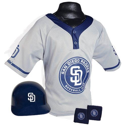 Franklin Kids' San Diego Padres Uniform Set - view number 1