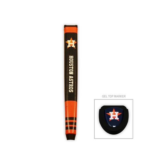 Team Golf Houston Astros Putter Grip - view number 1