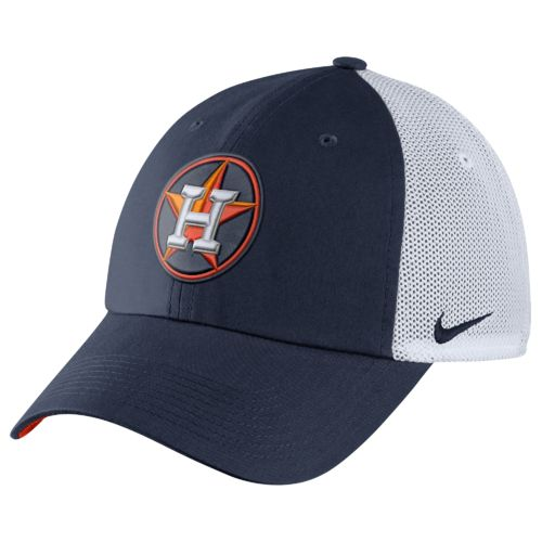 Nike™ Adults' Houston Astros Heritage86 Dri-FIT Cap - view number 1