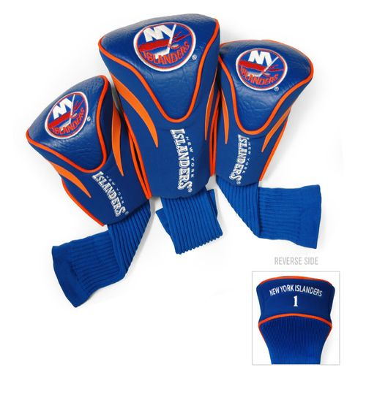 Team Golf New York Islanders Contour Sock Head