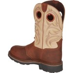 Tony Lama Men's Grizzly 3R Waterproof Steel Toe Work Boots - view number 3