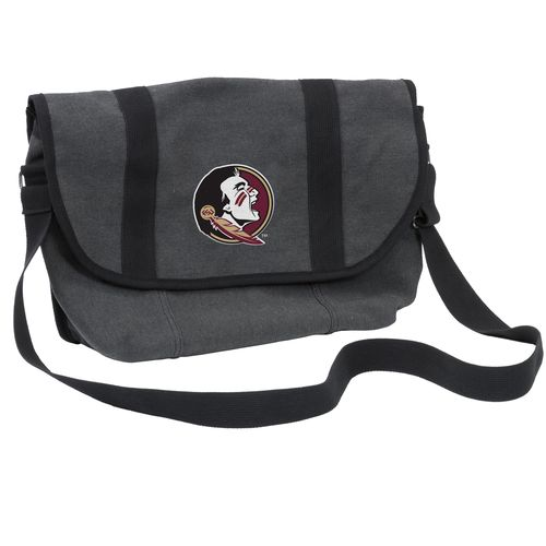 Logo™ Florida State University Varsity Messenger Bag