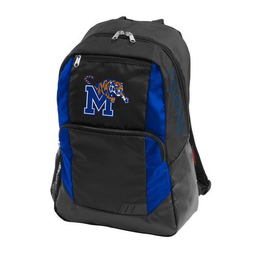 Logo™ University of Memphis Closer Backpack - view number 1