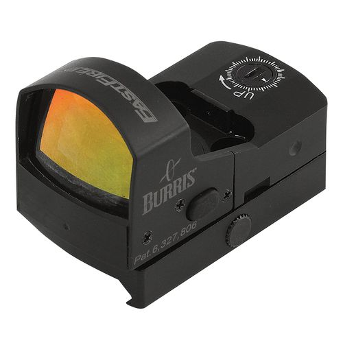 Burris FastFire III Waterproof Red-Dot Reflex Sight - view number 1