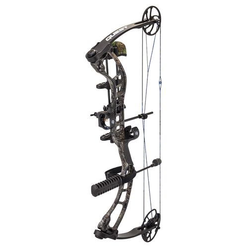 Display product reviews for Quest™ Forge Compound Bow Package