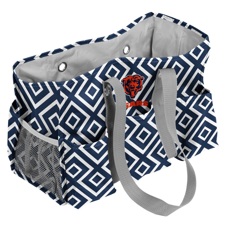 Logo™ Chicago Bears DD Junior Caddy Tote Bag