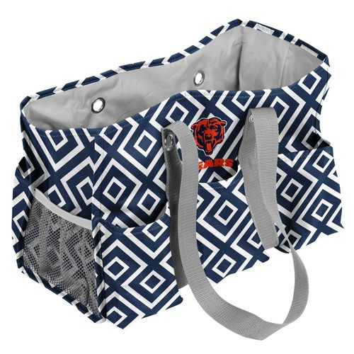 Logo™ Chicago Bears DD Junior Caddy Tote Bag