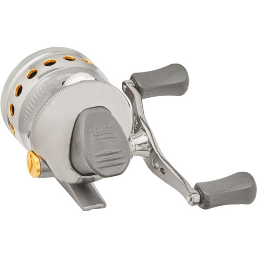 Zebco Delta ZD3 Spincast Reel Convertible - view number 2