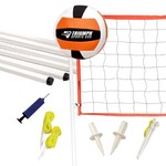 Triumph Sports USA Volleyball Set