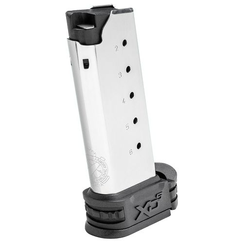 Springfield Armory XD-S .45 APC Replacement 6-Round Magazine - view number 1