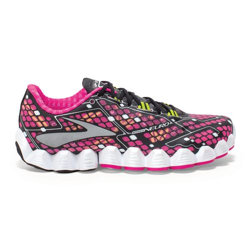 Display product reviews for Brooks Women's Neuro Running Shoes