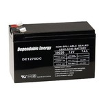 American Hunter 12V 7-Amp HR Rechargeable Battery