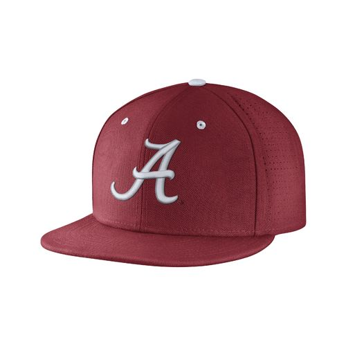 Nike™ Men's University of Alabama True Vapor Fitted