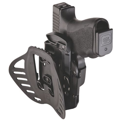 Hogue PowerSpeed Size 2 Polymer Formed Retention Holster