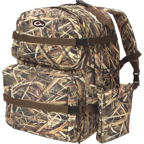 Drake Waterfowl Walk In Backpack