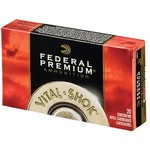 Federal Premium Nosler Ballistic Tip Centerfire Rifle Ammunition - view number 1