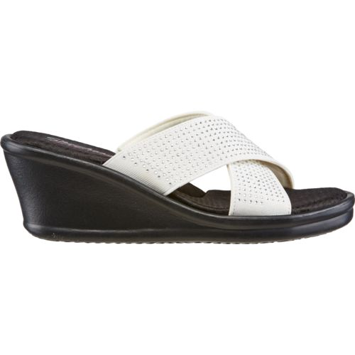 SKECHERS Women's Rumblers Sandals