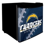 Boelter Brands San Diego Chargers 1.7 cu. ft. Dorm Room Refrigerator - view number 1