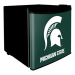 Boelter Brands Michigan State University 1.7 cu. ft. Dorm Room Refrigerator