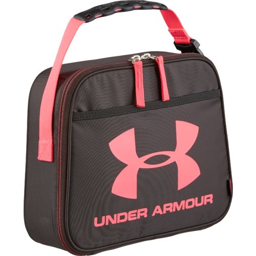 Display product reviews for Thermos® Girls' Under Armour® Lunch Cooler