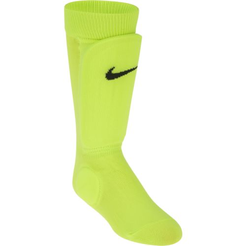 Display product reviews for Nike Kids' Shin Shock III Soccer Socks