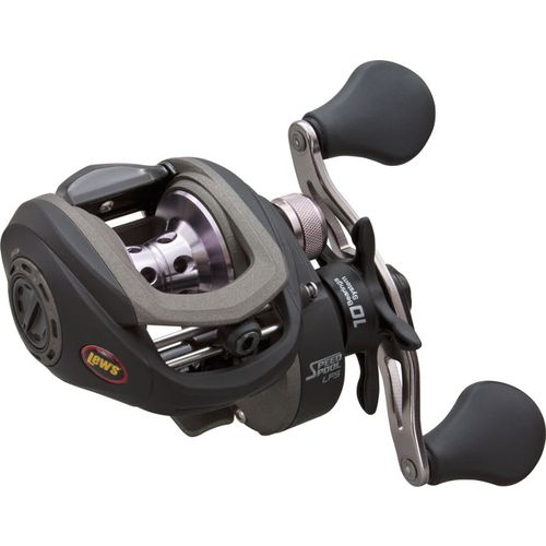 Display product reviews for Lew's Speed Spool LFS Casting Reel