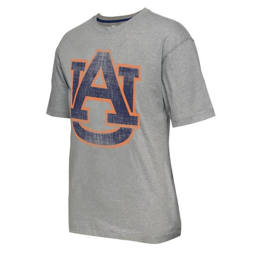 Colosseum Athletics Men's Auburn University Colossal T-shirt