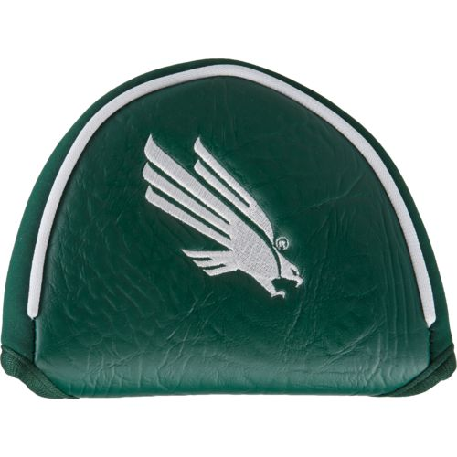 Display product reviews for Team Golf University of North Texas Mallet Putter Cover