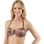 Realtree Juniors' Max-1® Bandeau Swim Top