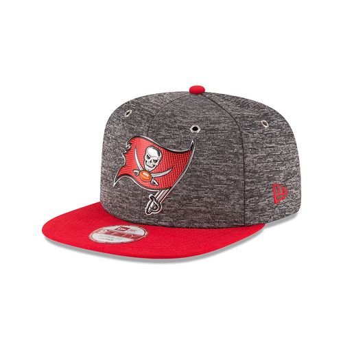 New Era Men's Tampa Bay Buccaneers 9FIFTY® 2016 NFL Draft Cap