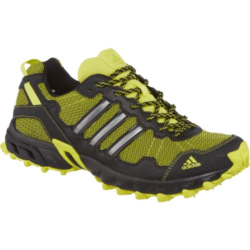trail running adidas