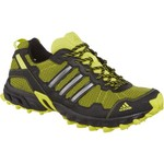 adidas Men's Rockadia Trail Running Shoes - view number 2