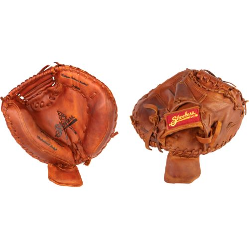 "Shoeless Joe® Men's 34"" Catcher's Mitt"