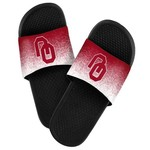 Forever Collectibles™ Men's NCAA Textured Sport Slides