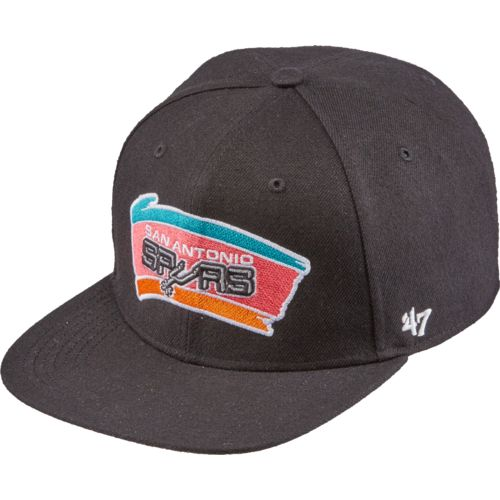 '47 San Antonio Spurs Sure Shot Cap