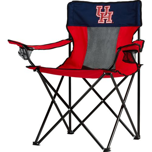 Logo University of Houston Elite Chair