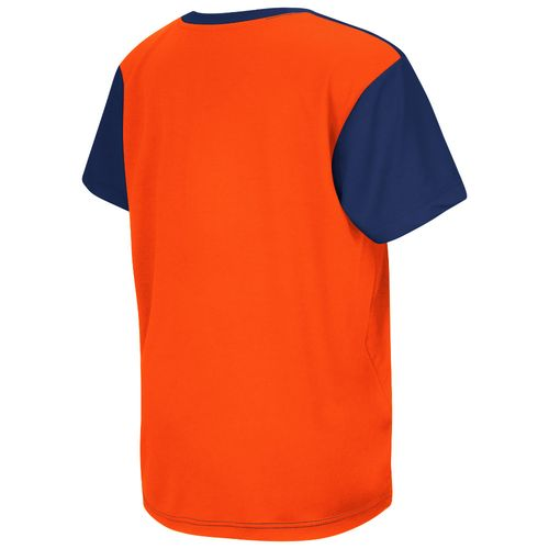 Colosseum Athletics™ Boys' Auburn University Short Sleeve T-shirt - view number 2