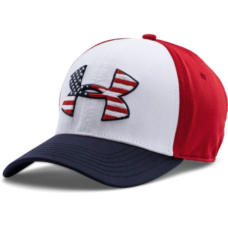 Under Armour® Men's Country Series Cap