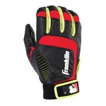 Franklin Adults' Shok-Sorb Neo Batting Gloves