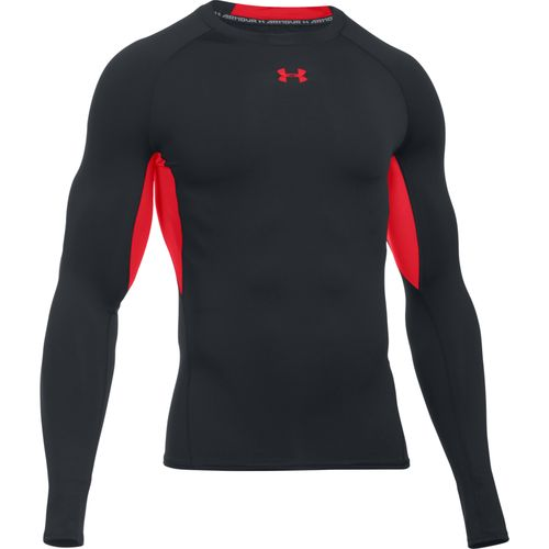Display product reviews for Under Armour Men's HeatGear Armour Long Sleeve T-shirt
